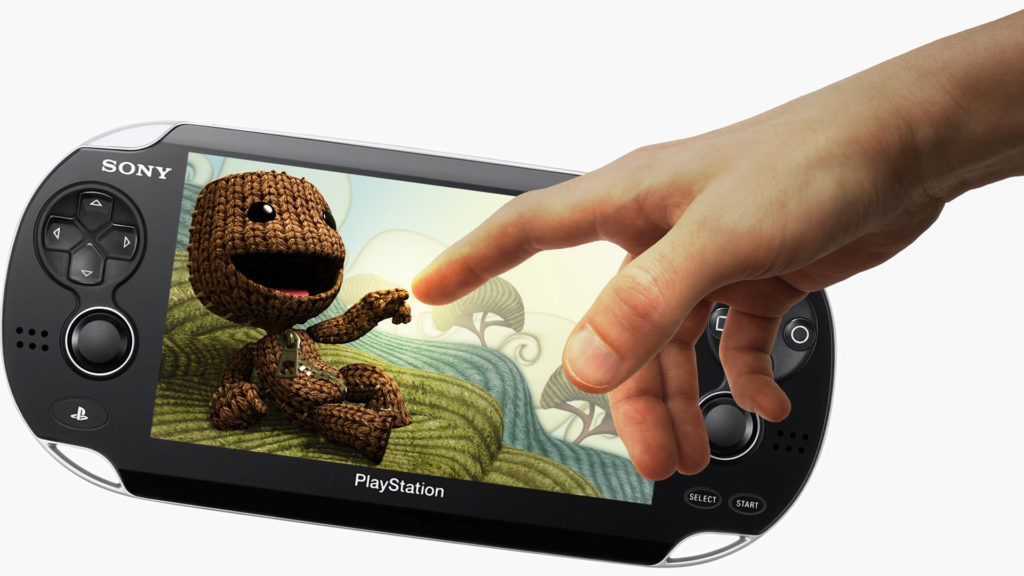 PS Vita vs mobile gaming