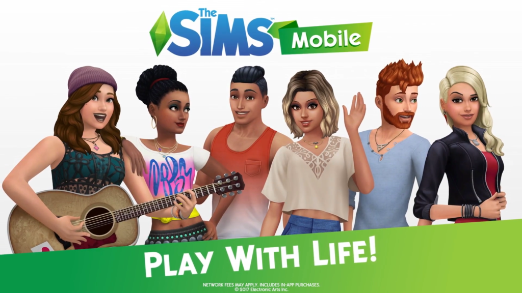 The Sims Mobile announced fans angry