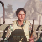 Insurgency: Sandstorm Trailer Introduces Female Lead Character