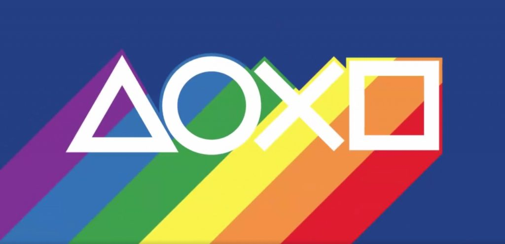 PlayStation LGBT Pride London