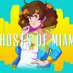 Ghosts of Miami Brings Romance and Mystery to PC Next Month