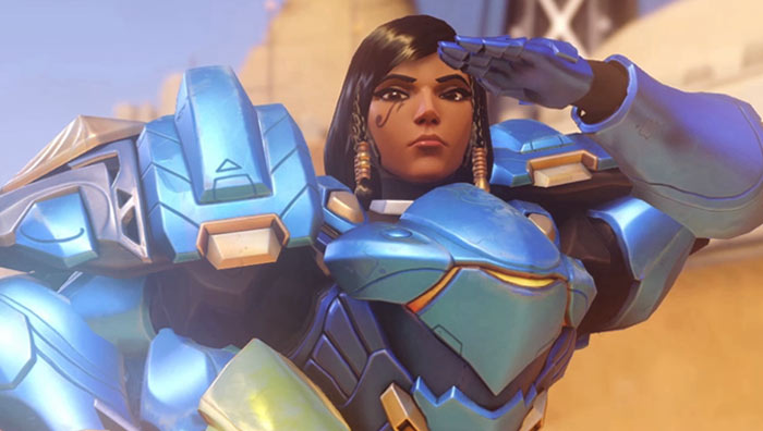 Overwatch punishments reporting system improvements