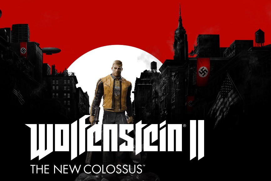 Wolfenstein 2 DLC season pass The Freedom Chronicles