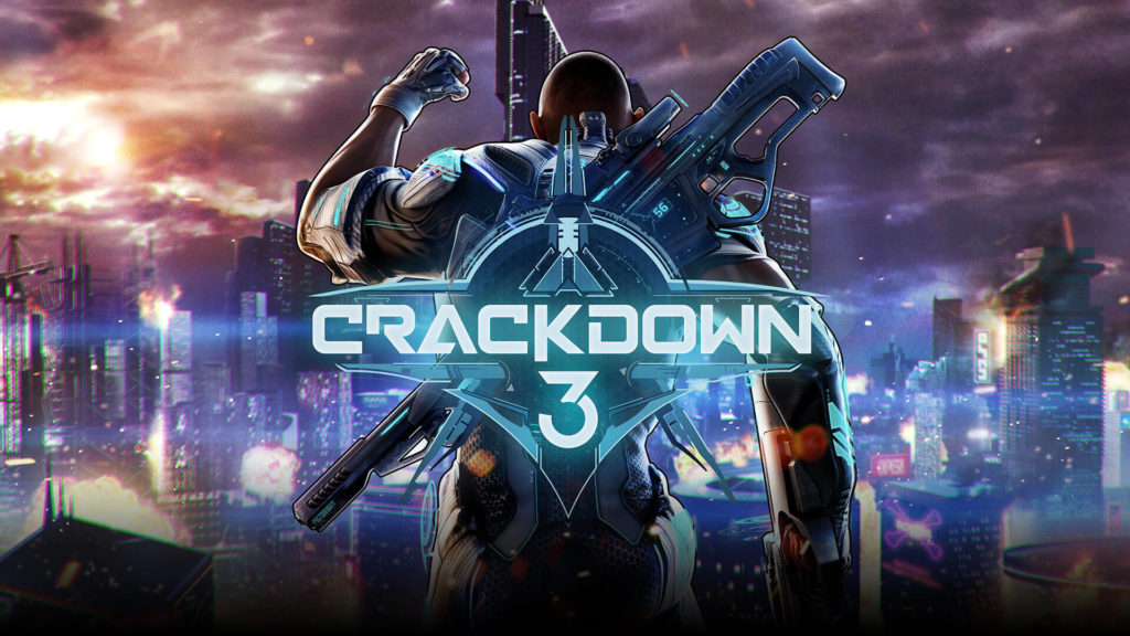 Crackdown 3 delay 2018