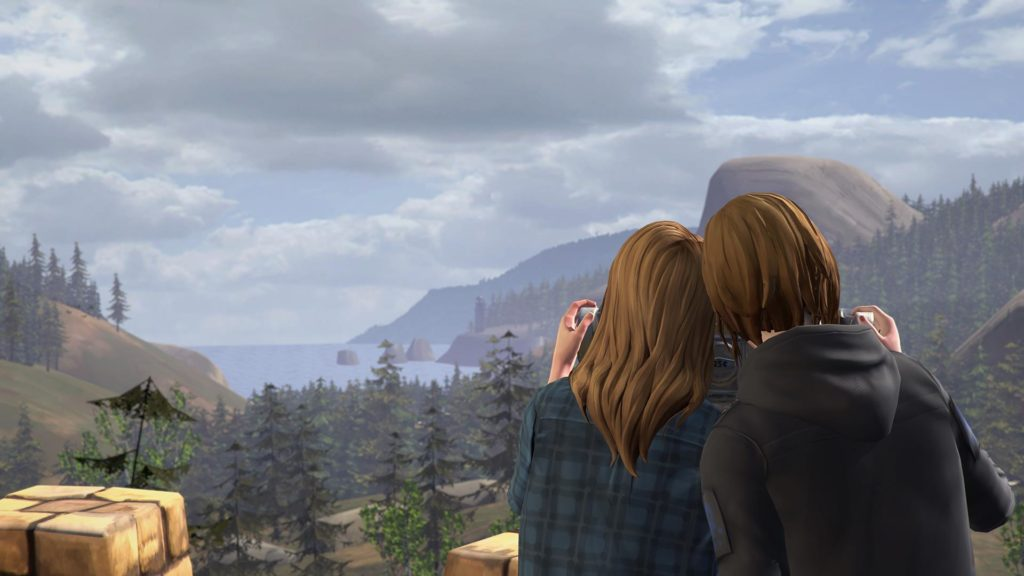 Life Is Strange Before The Storm romance confirmed