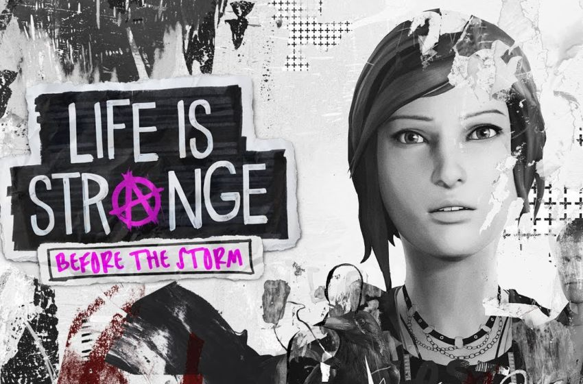 Life Is Strange Before the Storm romance Chloe and Rachel