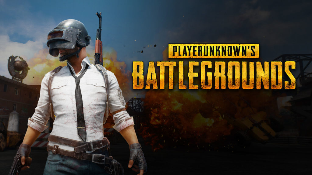 PlayerUnknown's Battlegrounds racism ban