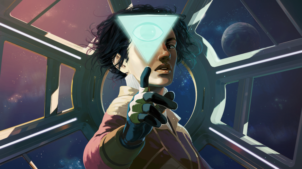 Tacoma developer diverse characters