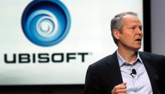 Ubisoft is a 'Pioneer' of Diversity and Female Characters, Says CEO