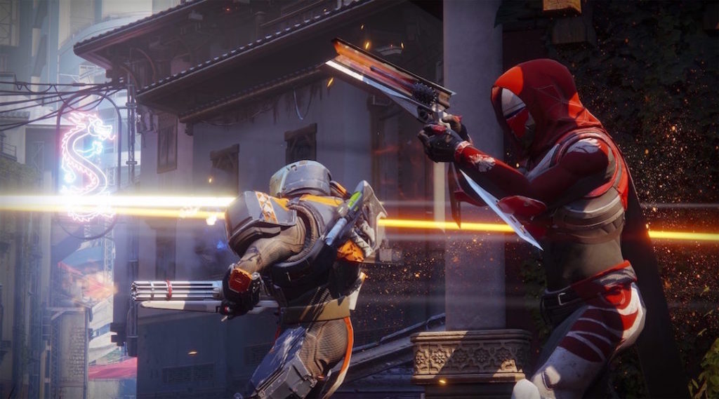 Destiny 2 Servers Down For Maintenance as Bungie Prepares Raid Release