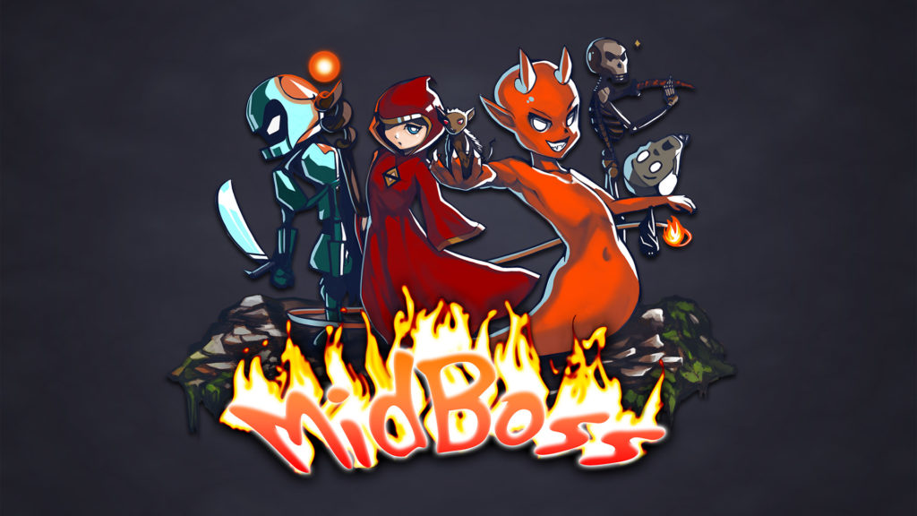 MidBoss Kitsune Games interview inclusive games