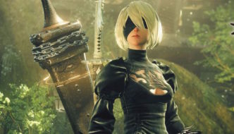 Nier: Automata Sales Hit 2 Million, Sequel is a Major Possibility