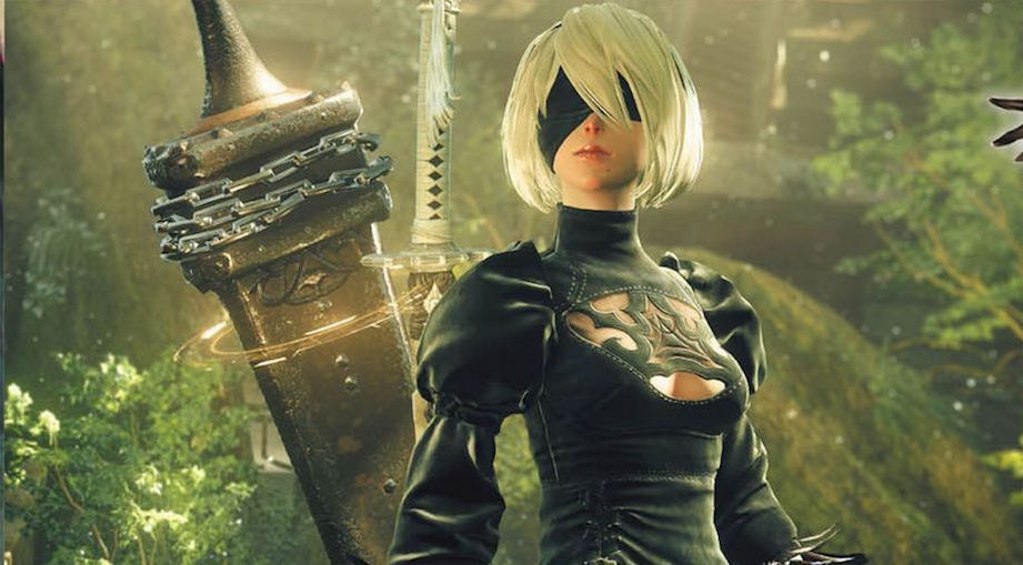 Nier Automata sales two million sequel