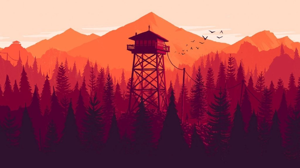 Steam review bombing issue Firewatch