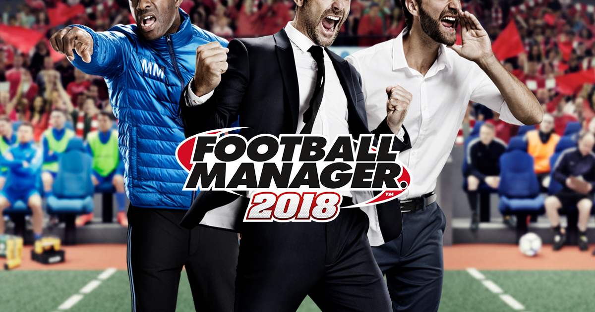 Football Manager 2018 gay players