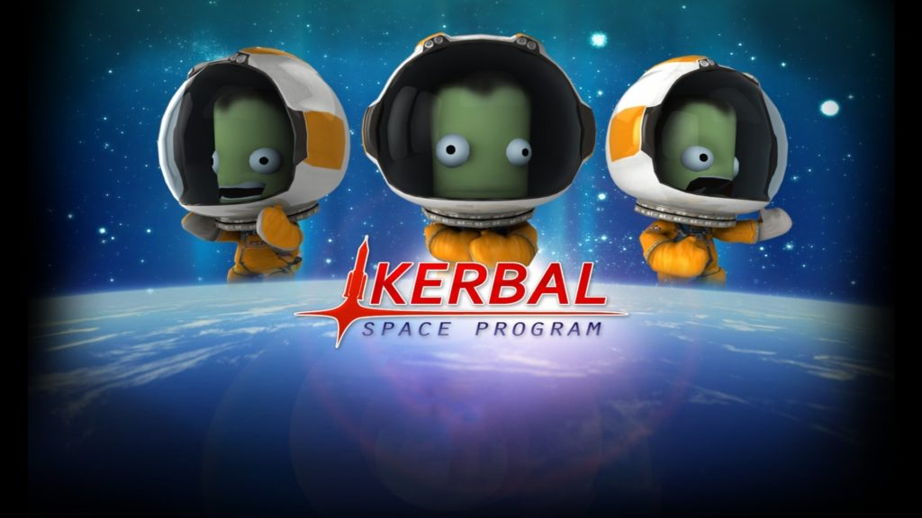 Kerbal Space Program review bomb sexism