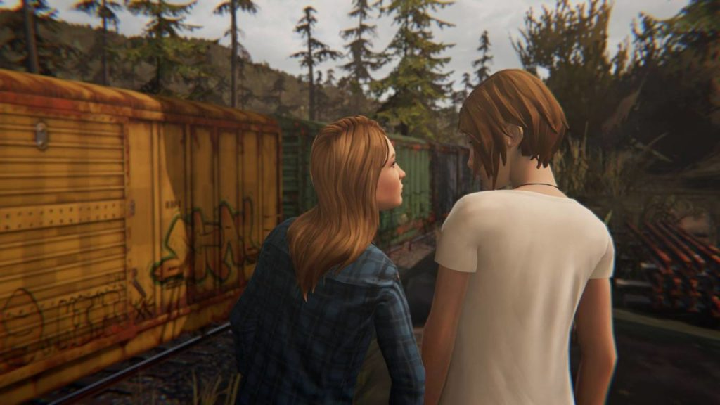 Life is Strange Before the Storm episode 2 release date trailer