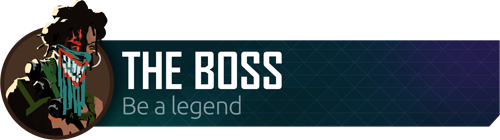 Nowhere Prophet First Access The Boss tier