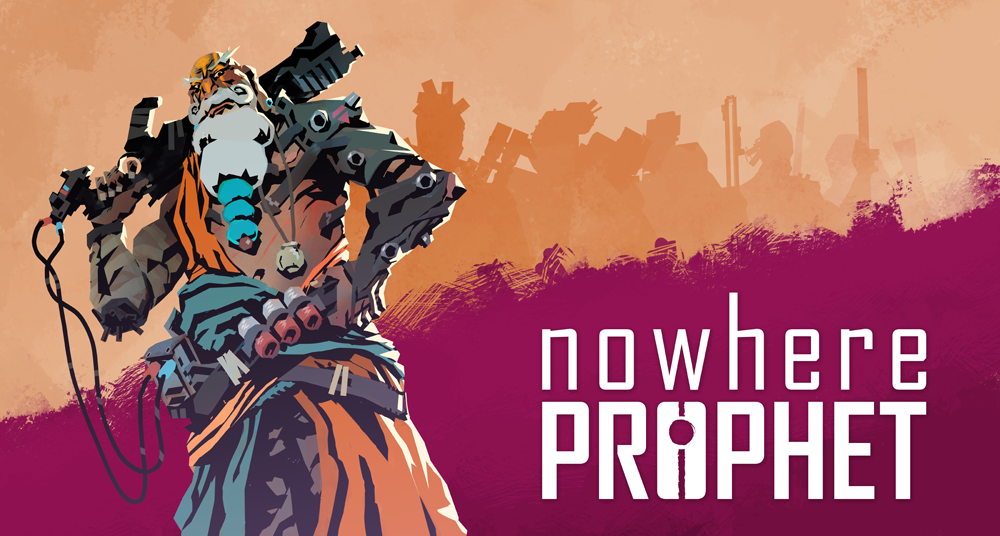 Roguelike card game Nowhere Prophet launch