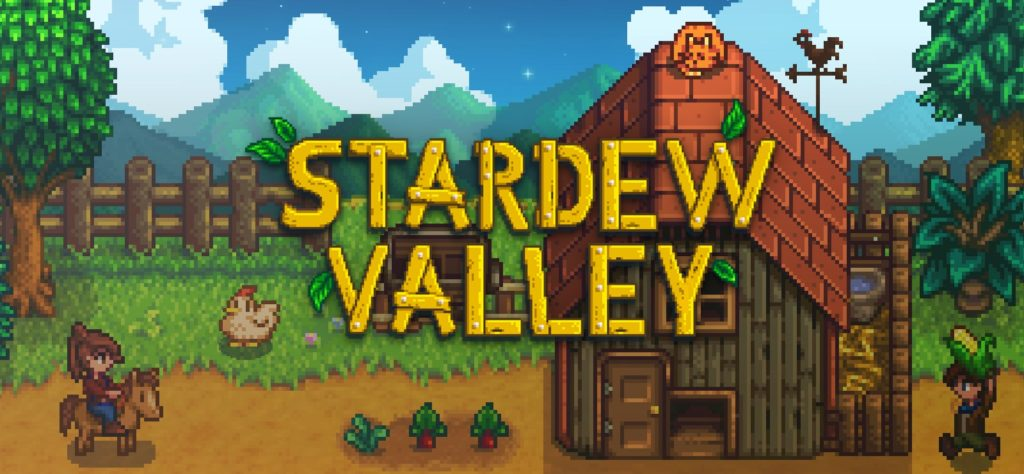 Stardew Valley Nintendo Switch release date