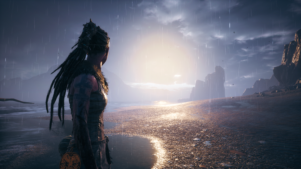 Hellblade: Senua's Sacrifice Sells Half a Million