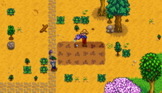Stardew Valley Multiplayer Update Adds Single-Player Content Too