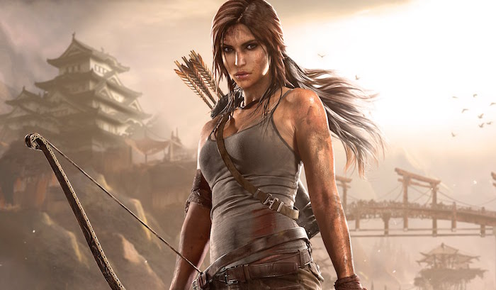 Tomb Raider sales expectations Square Enix