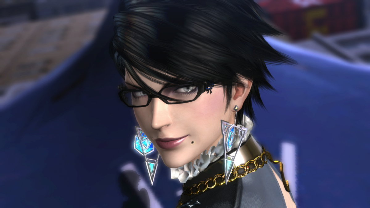 Bayonetta 3 Nintendo Switch exclusive