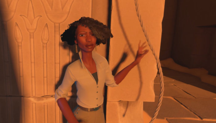 Firewatch Dev's Next Game Has Two Black Female Protagonists, Looks Amazing