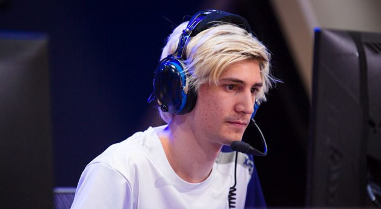 Overwatch League pro xQc banned homophobia