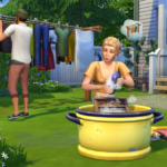 The Sims 4 Laundry Day Stuff DLC Adds Fan-Requested Features