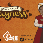 Your Royal Gayness Release Date, New Gameplay Trailer Revealed