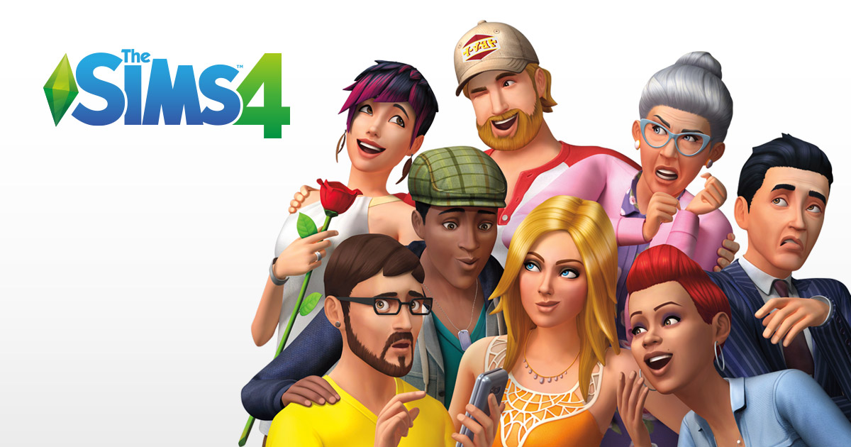 The Sims 4 anniversary update skin tones