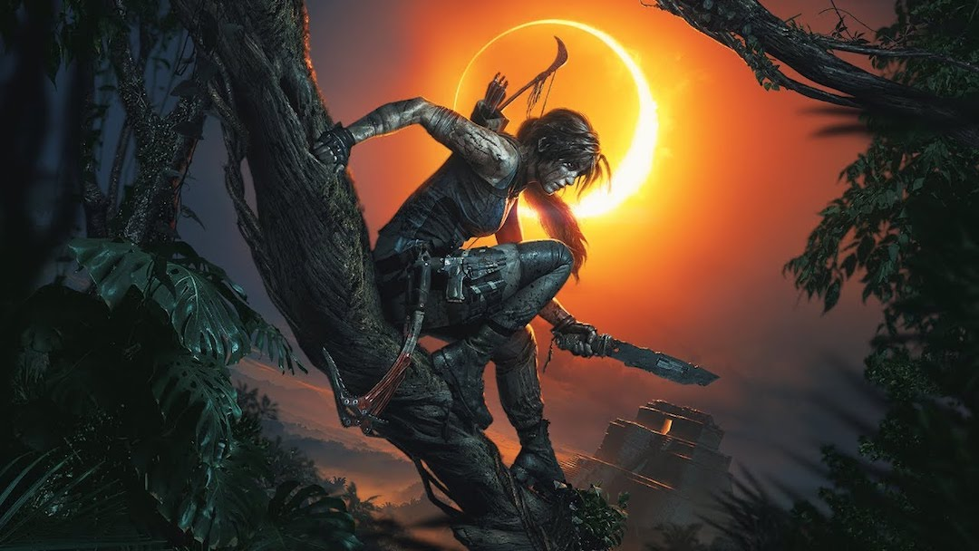 Shadow of the Tomb Raider Will Be The Most Intense One