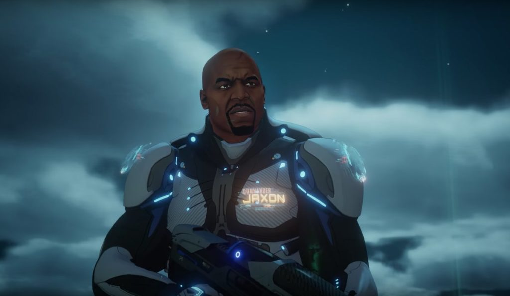 E3 2018: Crackdown 3 Release Window, Gameplay Trailer Revealed