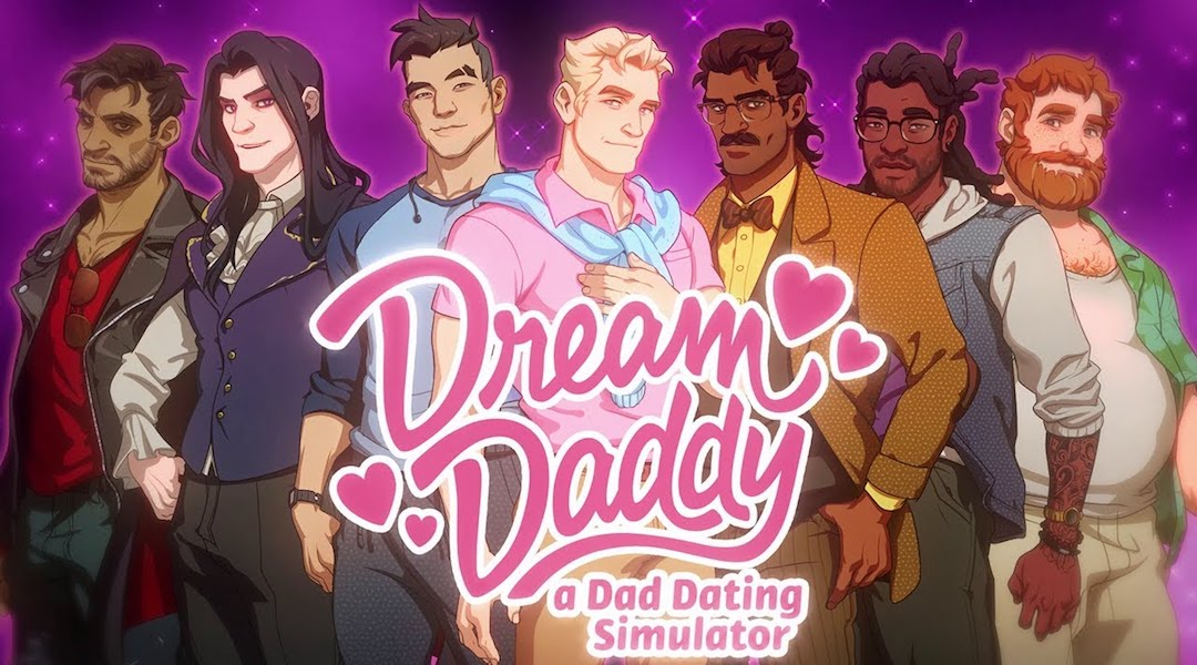 Dating sims ps4 release