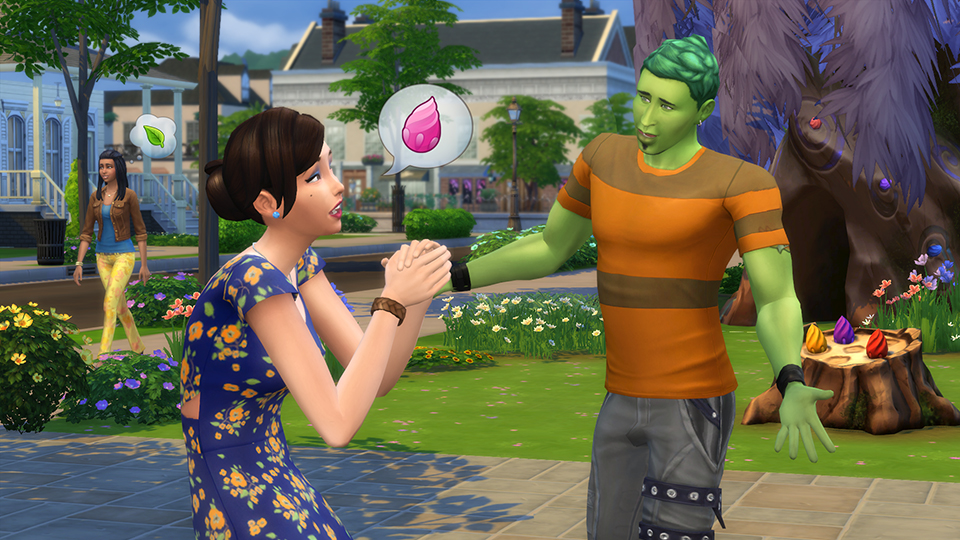 The Sims 4 Expansion Pack, More DLC Coming in Next Six Months - JSX