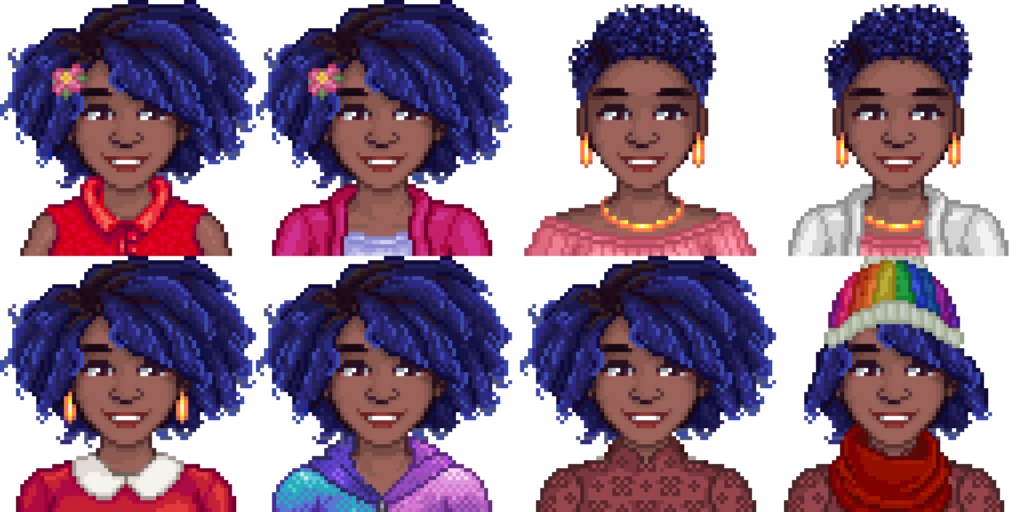 Stardew Valley Mod Makes Villagers More Diverse - J Station X