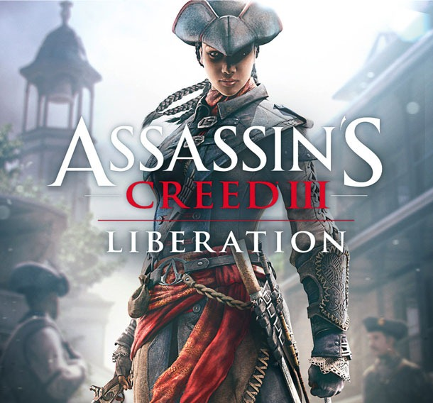 Assassin's Creed III: Liberation.