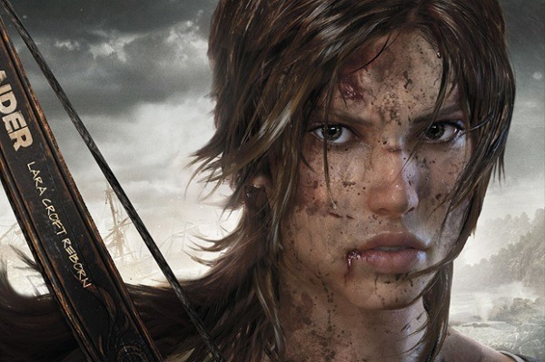 Tomb Raider: New Lara Croft Aims to be More Relatable