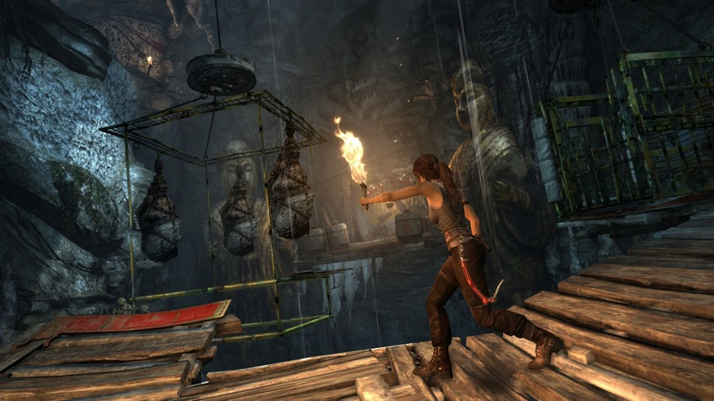 Tomb Raider Definitive Edition Release Date Announced J Station X