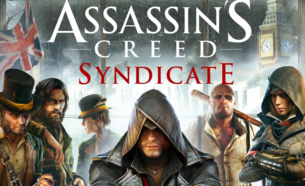 Assassin S Creed Syndicate Announced For Pc Ps4 And Xbox One