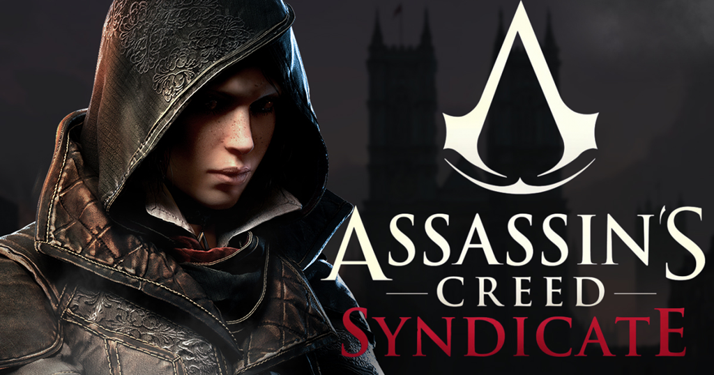Assassin S Creed Syndicate Evie Frye Gameplay Walkthrough