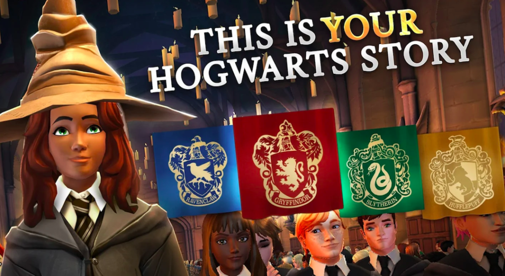 Harry Potter: Hogwarts Mystery Could Introduce Same-Sex