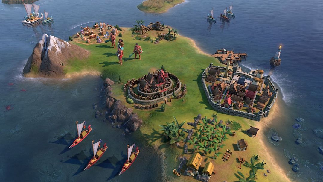 Civilization 6: Should You Pass on a Great Person   Game Rant