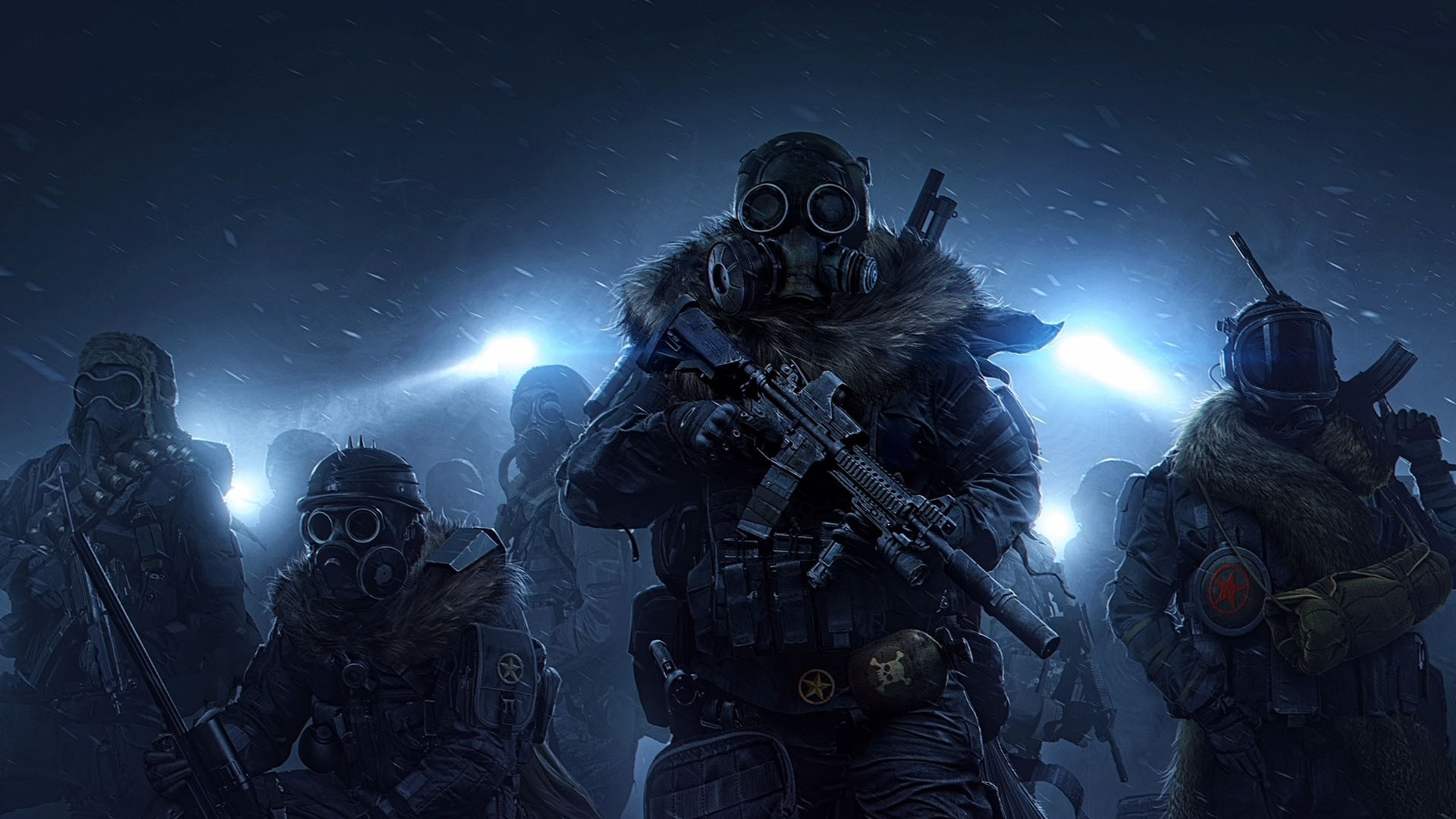 Wasteland 3 Gets a Raunchy But Silly New Trailer - J Station X